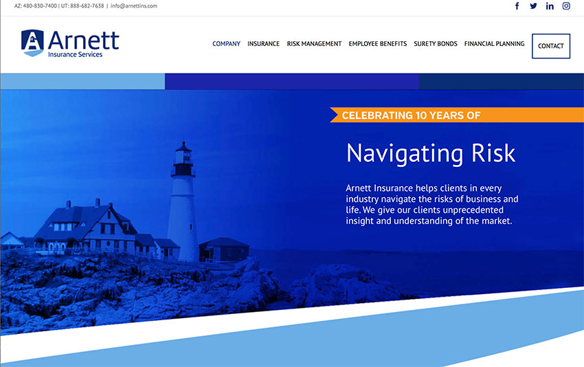 Arnett Insurance