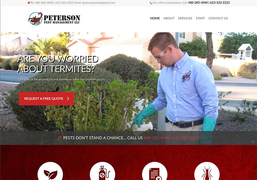 Peterson Pest Management
