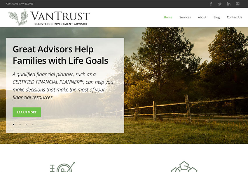 VanTrust Investment Advisor